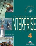 Enterprise 4 Student's Book Virginia Evans